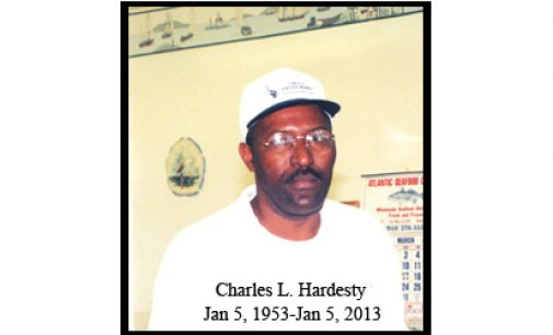 Remembering Hardesty