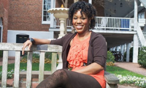 Ph.D. student gathers experiences of black women from around the world