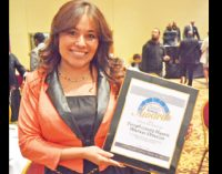 Special Recognition Award Honoree:   Hispanic American Democrats of Forsyth