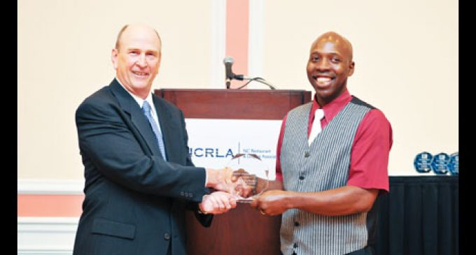 State's top hospitality workers honored