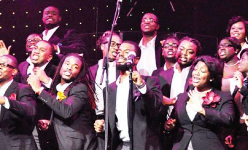 Howard Choir coming to Union Baptist