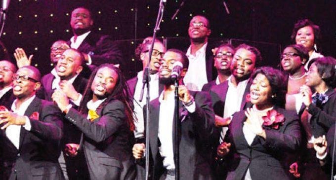 Howard Choir coming to Union Baptist