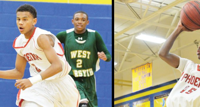 W-S Prep called county's  No. 1 JV basketball team