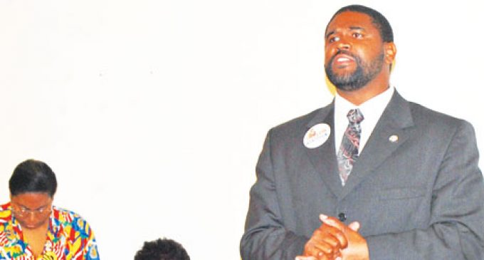 Council Member Taylor to address concerns about recent shooting