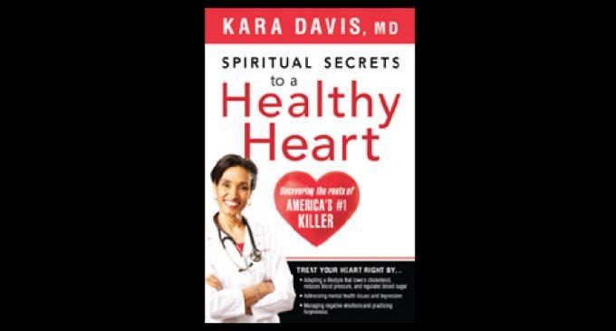 Doctor meshes  faith and health