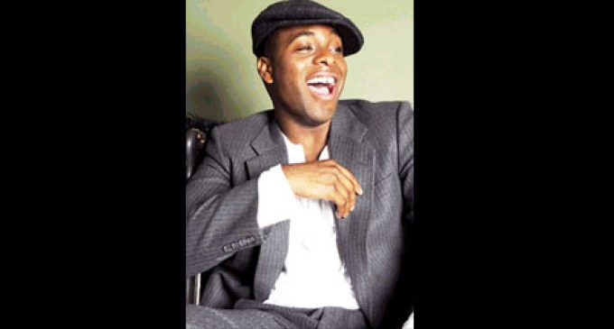Actor to speak at youth conference