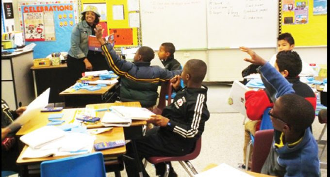 Kimberley using program to help  students deal with anger, other emotions