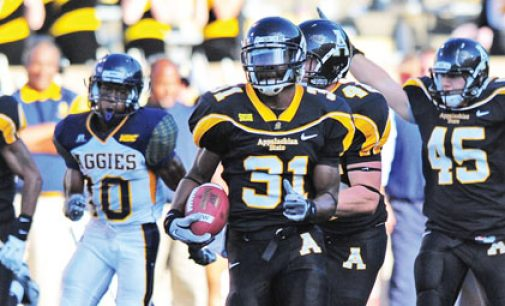 Local Players Stand Out at ASU