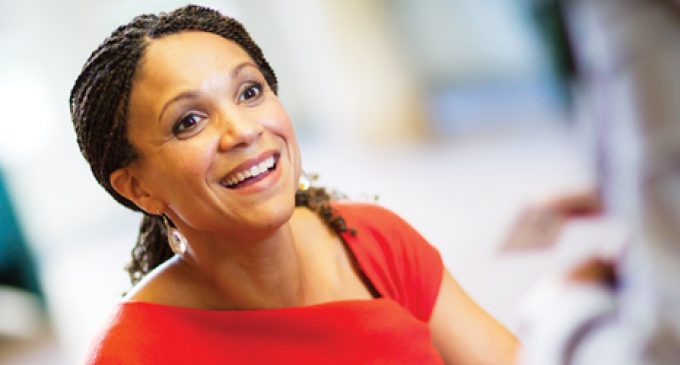 Additional role for Harris-Perry at WFU
