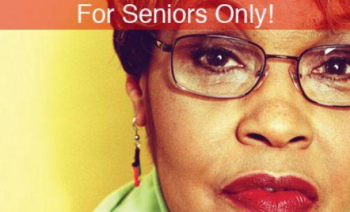 Salute to Senior Service…