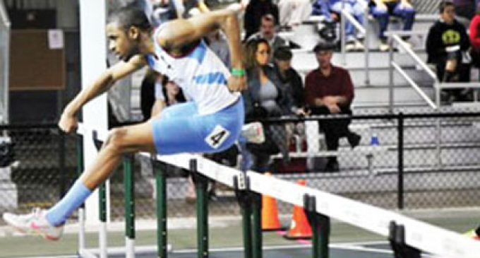 Track   resurgence  at North