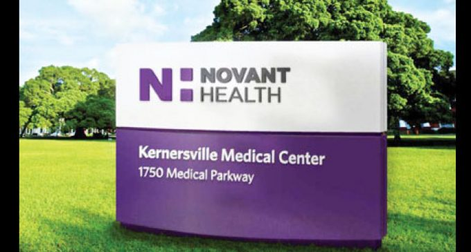 Health care giant to undergo rebranding of facilities