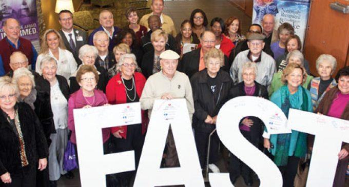 Novant plans focus on stroke in '14