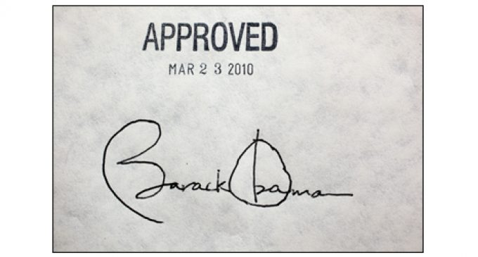 Report: Fewer uninsured because of ACA