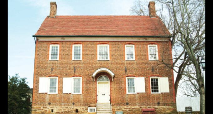 Old Salem seeks to raise $17.66 million