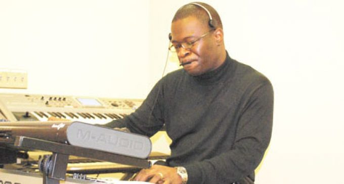 Local doctor to debut third CD Saturday