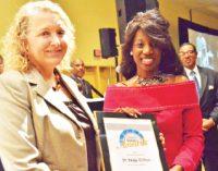 Human Relations Award Honoree:  Dr. Medge Owen
