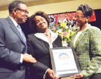 Hometown Legend Award Honoree:  Chris Paul