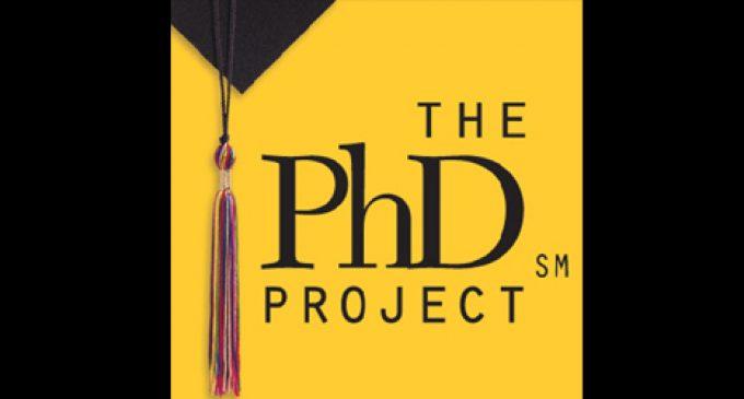 Innovative  nonprofit churns out new  WSSU professor