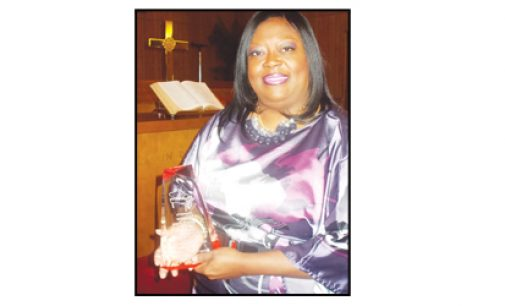 Pope  honored by Mount Pleasant