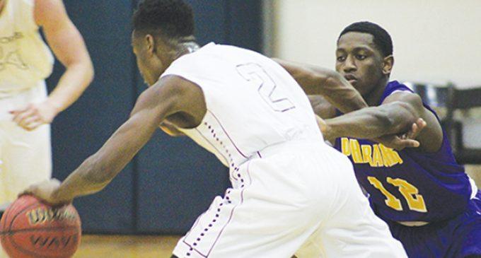 Pharaohs shine in national showcase basketball