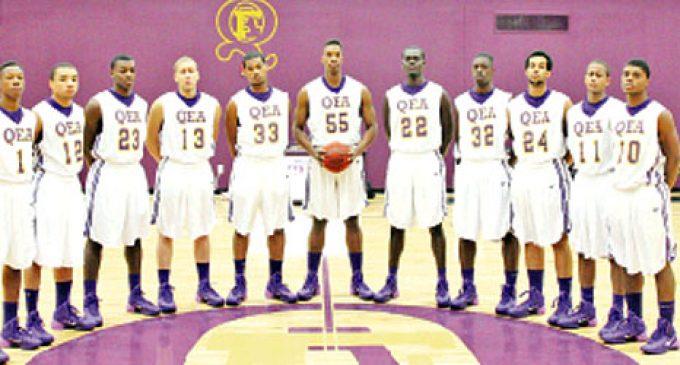 Big Time B-Ball, QEA heads to Kentucky