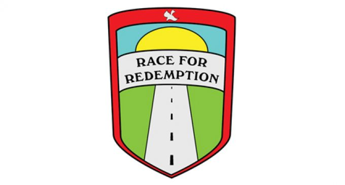 Run to raise funds for prison ministries