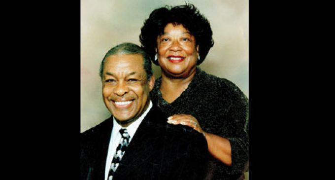 Local black business advocates to receive honor