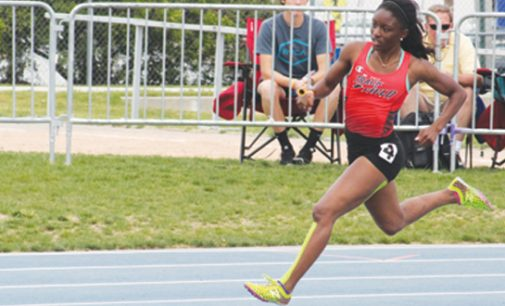 State champ Reid  reflects on  career at Prep