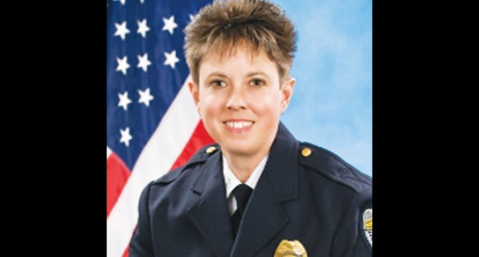 Ministers Conference honors assistant police chief