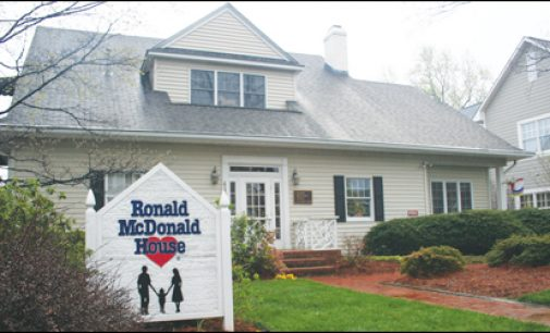 RMH seeks support as birthday gift
