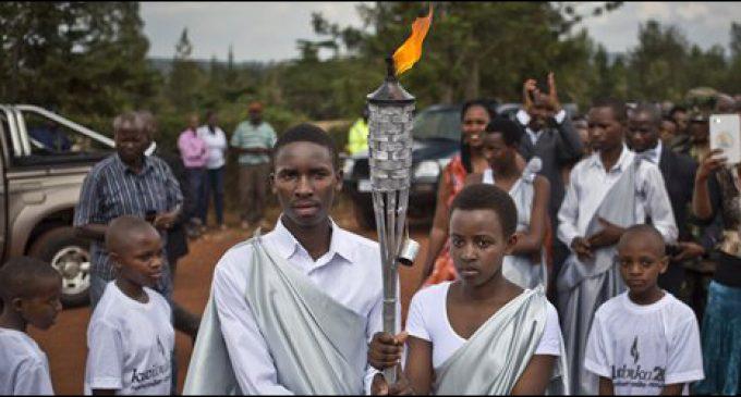 Editorial: Rwandan, 20 years later