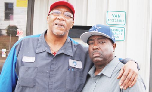 SOARaims to help former inmates