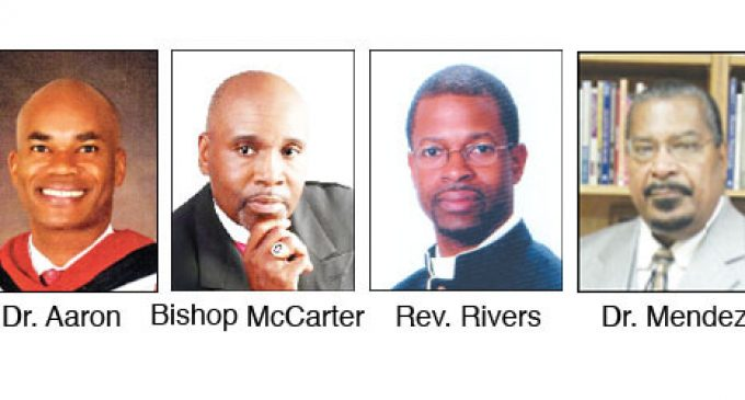 SSAAH to honor local pastors at annual gathering