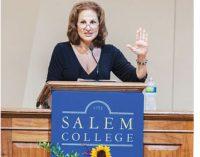 Female leaders speak at Salem business conference