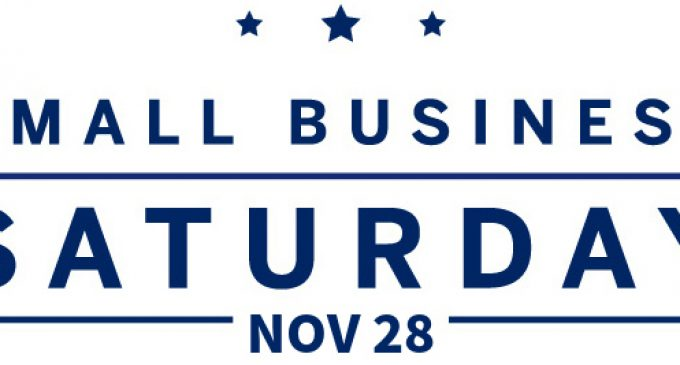 NC Community College Small Business Center Network encourages consumers to 'Shop Small For All'