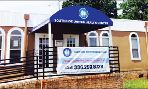 Southside UHC awarded millions