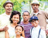 Hallmark movie debuts tonight