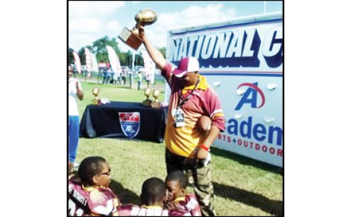 Tiny Indians squads to play for nationals