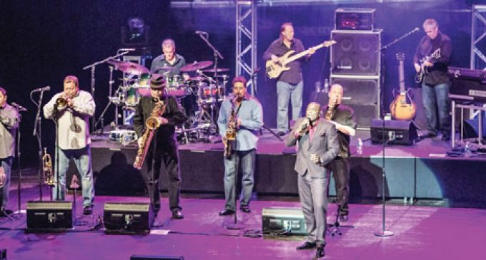 Tower of Power's lasting impact