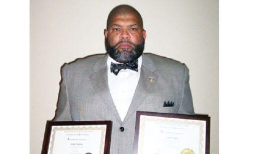 Carver, Jacket Academy  celebrate academic achievements