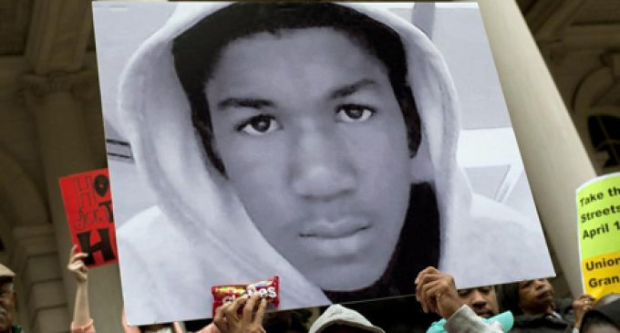 Trayvon Martin: One Year Later