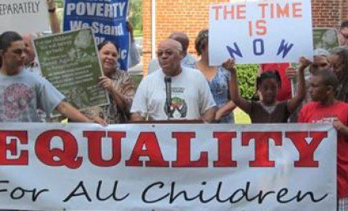 UNC report: Segregated N.C. communities lag behind