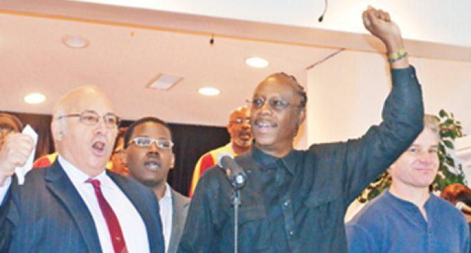 Union leaders recalled as trailblazers