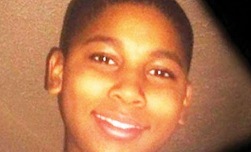 Cleveland boy Tamir Rice was shot once by officer, autopsy finds
