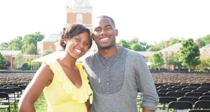 Graduates Credit WFU with shaping them