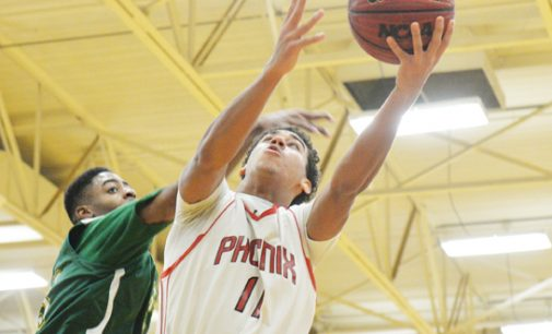 Winston-Salem Prep team eyes perfection
