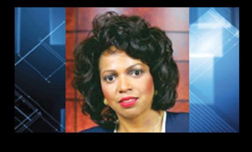Former WXII reporter dies