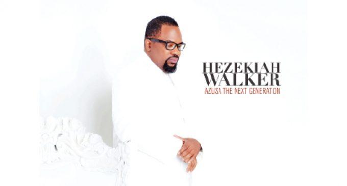 Hezekiah Walker reawakens  gospel's roots with new CD