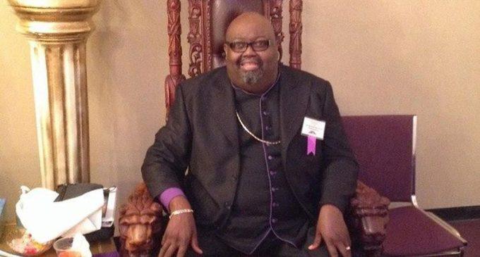Apostle John Henry Heath of Greater Higher Ground dies